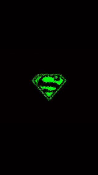 Обои на телефон щит, супермен, логотипы, superman shield