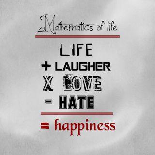 Обои на телефон ненависть, цитата, слова, поговорка, жизнь, mathematics of life, mathematics, lovelife, laugher, happine