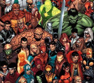 Обои на телефон актер, супергерои, рисунки, мультфильмы, марвел, комиксы, голливуд, marvel superheroes, dc