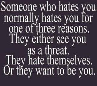 Обои на телефон причина, ненависть, threat, 2013