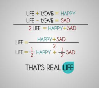 Обои на телефон написано, цитата, сердце, рисунки, реал, прекрасные, милые, любовь, жизнь, друзья, thats real life, love