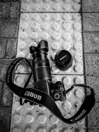 Обои на телефон черные, студия, компас, камера, белые, sujaj ahamed, sujaj, sa studio, dslr, canon, 700d