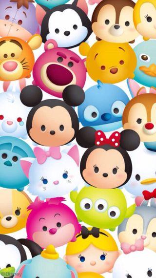 Обои на телефон символы, животные, дисней, disney characters, disney