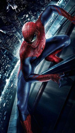 Обои на телефон человек паук, фильмы, паук, spider man