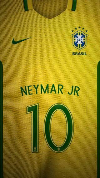 Обои на телефон футбол, желтые, бразилия, tshirt, 10