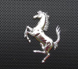 Обои на телефон ferrari horse, машины, логотипы, автомобили, феррари, лошадь