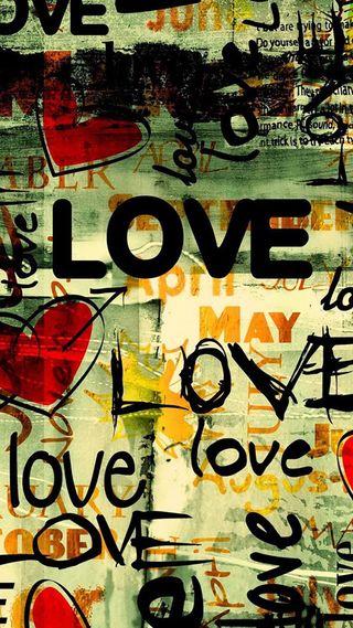 Обои на телефон любовь, love, icio