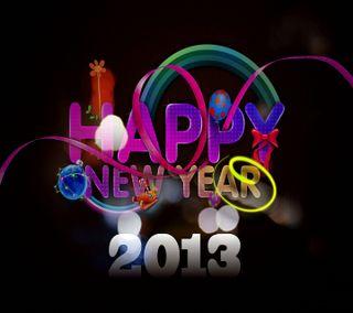 Обои на телефон пожелания, счастливые, новый, new years