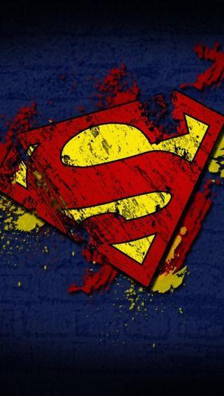 Обои на телефон супермен, gsda