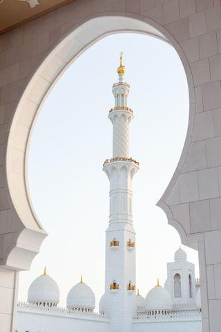Обои на телефон мусульманские, мечеть, ислам