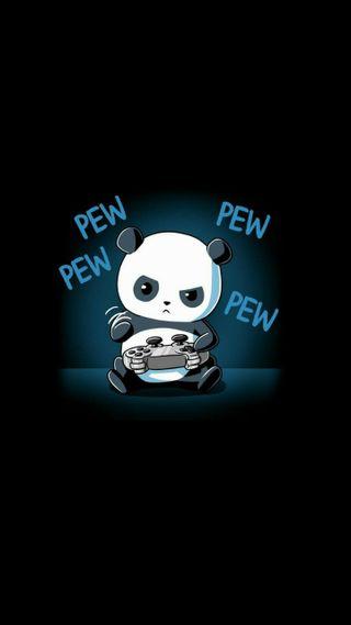 Обои на телефон навсегда, экран, трогать, телефон, панда, одиночество, не, мир, медицинские, маус, клуб