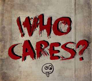 Обои на телефон текст, слова, поговорка, отношение, кто, знаки, who cares