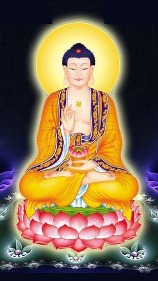 Обои на телефон будда, религия, духовные