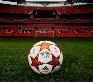 Обои на телефон футбольные, спортивные, мяч, ball - soccer