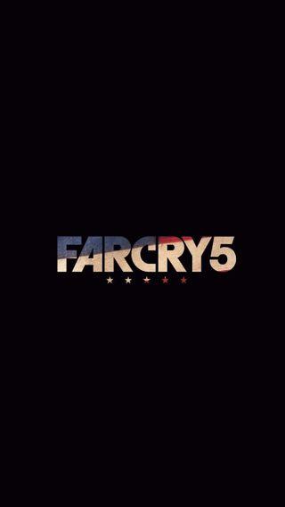 Обои на телефон далеко, farcry5, farcry, far cry 5 wallpaper, far cry 5, cry