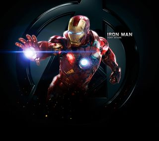 Обои на телефон старк, мстители, марвел, железный, marvel, iron man 2