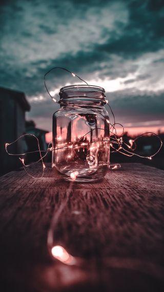 Обои на телефон fireflies, hd, jar, dreams come true, девушки, лето, стекло, фотография, правда, яркие, будущее, мечты, вайб