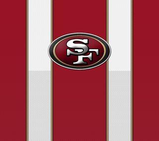 Обои на телефон футбол, сан, san fransisco, nfl, 49ers