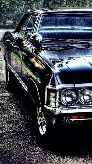 Обои на телефон шевроле, impala 1956, impala, chevrolet, 67