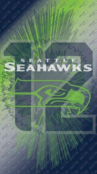 Обои на телефон футбол, сиэтл, seahawks, nfl, 12th man