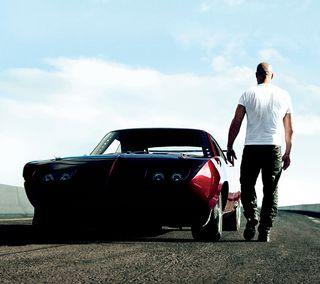 Обои на телефон яростный, эпичные, фильмы, мускул, машины, fast n furious, fast, diesel