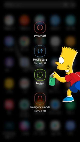 Обои на телефон симпсоны, самсунг, машины, игры, samsung, oyun, 2018