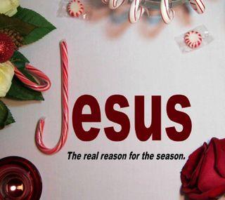 Обои на телефон сезон, духовные, реал, причина, исус, real-reason-for-the