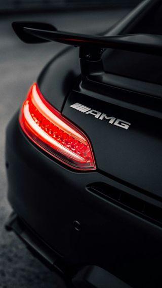 Обои на телефон amg, gt, luxury, rear view, mercedes-amg, черные, машины, автомобили, вид, суперкары, мерседес, роскошные, амг, бенц, зад