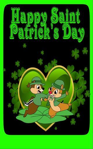 Обои на телефон ирландские, праздник, милые, день, saintpattysday, saintpatricks day, saintpatricks