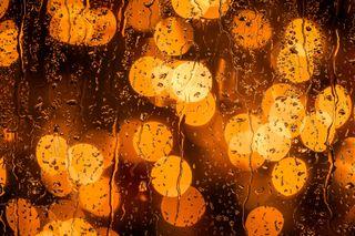 Обои на телефон новый год, капли дождя, цветные, абстрактные, twinkle raindrops