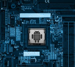 Обои на телефон андроид, os, chiptechnology, android