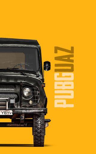 Обои на телефон грузовик, фортнайт, форд, пабг, игра, джип, wrangler, uaz - pubg, uaz, pubg, jeep, fortnite, ford, defender