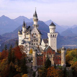 Обои на телефон эпичные, особняк, немецкие, здания, замок, европа, дом, epic castle