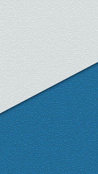 Обои на телефон тень, синие, минимализм, белые, 2017