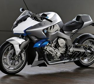 Обои на телефон транспорт, мотоциклы, бмв, bmw-motorbike