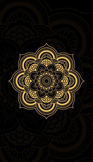 Обои на телефон мандала, шаблон, священный, игры, дизайн, бесконечность, sacred games, mandala wallpaper, mandala design, infinity, 2020, 2019
