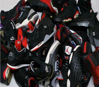 Обои на телефон чикаго, обувь, баскетбол, спортивные, нба, майкл, джордан, быки, nba, jayz4dayz2