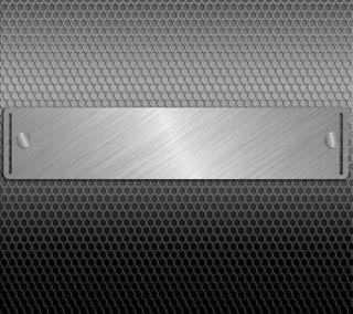 Обои на телефон металлические, шаблон, текстуры, карбон, texture pattern, metallic plate