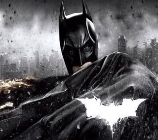Обои на телефон темные, рыцарь, бэтмен