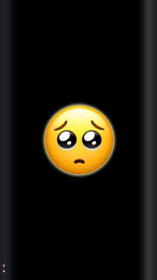Обои на телефон эмоджи, экран, грустные, блокировка, screen lock