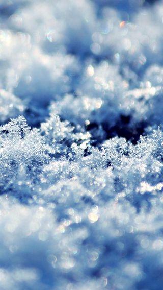 Обои на телефон холод, холодное, снег, крутые, естественные, блестящие, белые