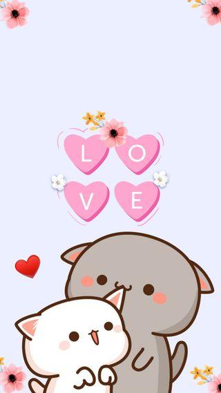 Обои на телефон кролики, цветы, хэллоуин, тыква, темы, розовые, привет, милые, коты, еда, melody, hello, foods, flores cats