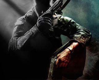 Обои на телефон видео, оружие, игра, ops 2, duty, call of duty, call