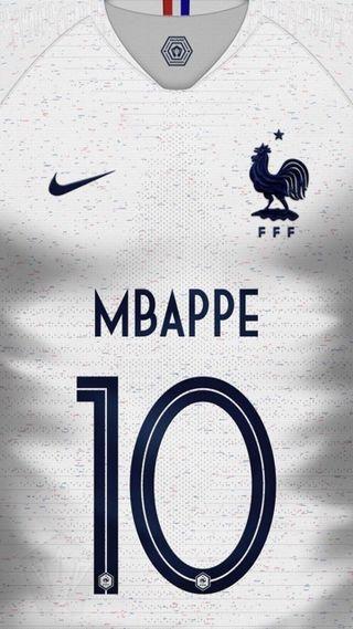 Обои на телефон футбол, франция, ты, современные, найк, мбаппе, логотипы, комплект, nike, hd, 10