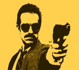 Обои на телефон оружие, мафия, sv1991, mafia license 2 kill, don