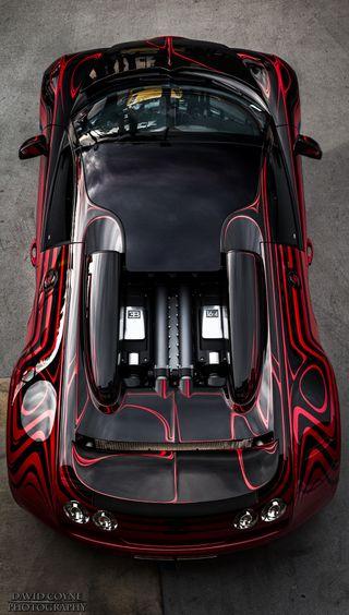 Обои на телефон вейрон, бугатти, vitesse, bugtti, bugatti veyron rouge
