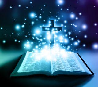 Обои на телефон библия, крест, cross w the bible, christia, blog