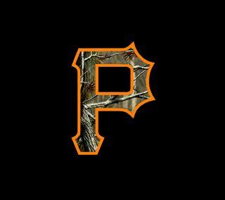 Обои на телефон питтсбург, пираты, охота, камуфляж, логотипы, бейсбол, realtree, camo pirates p