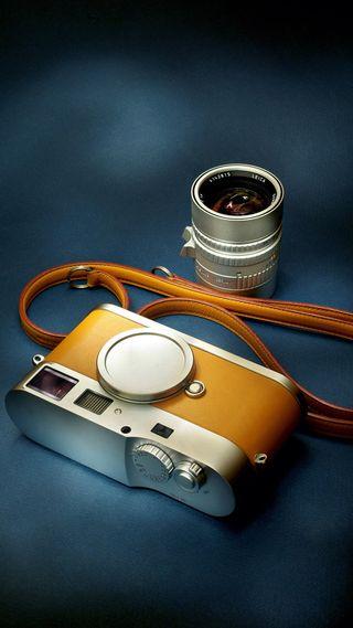 Обои на телефон камера, старые, картина, зум, zoom out, zoom in, old camera, capture, audio