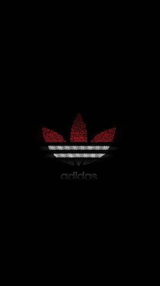 Обои на телефон спорт, логотипы, дизайн, адидас, adidas